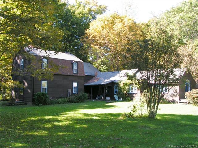 182 East Litchfield Rd, Litchfield, CT 06759