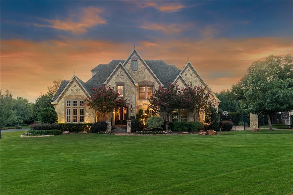 1801 Shady Grove Court, Westlake, TX 76262