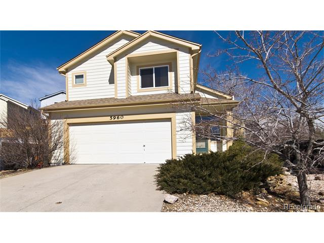 5960 Christa Court, Colorado Springs, CO 80922