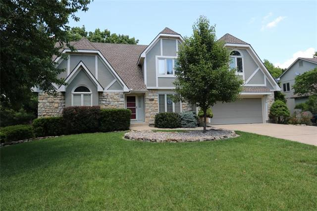 2620 NW Lookout Ridge N/A, Lee's Summit, MO 64081