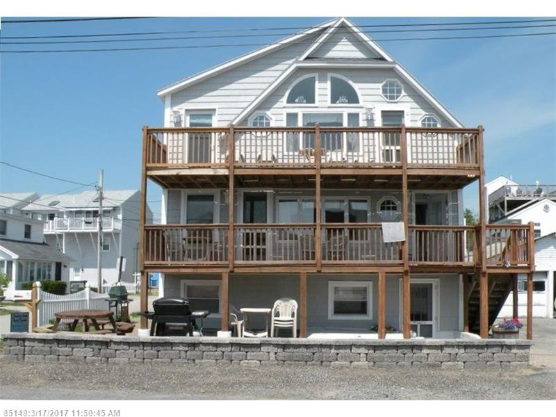 23 Puffin ST , Old Orchard Beach, ME 04064