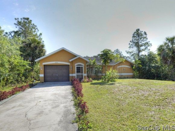 1370 Everglades Blvd, Naples, FL 34120