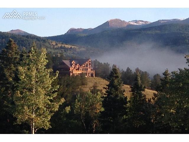 1266 Bradley Ranch View, Victor, CO 80860
