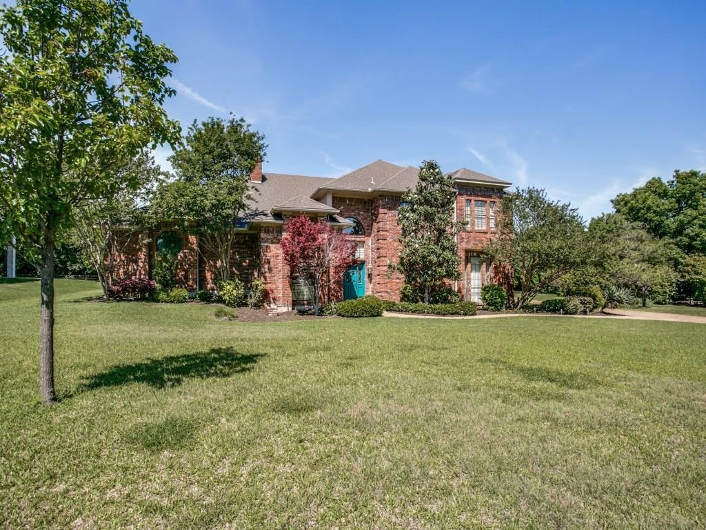 407 Riva Ridge, Wylie, TX 75098