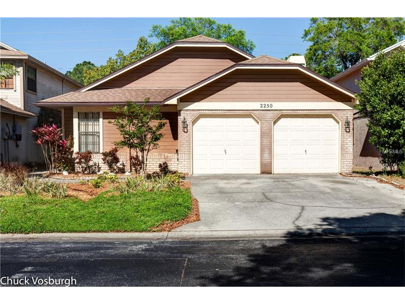 2250 SPRINGWOOD CIRCLE W, CLEARWATER, FL 33763