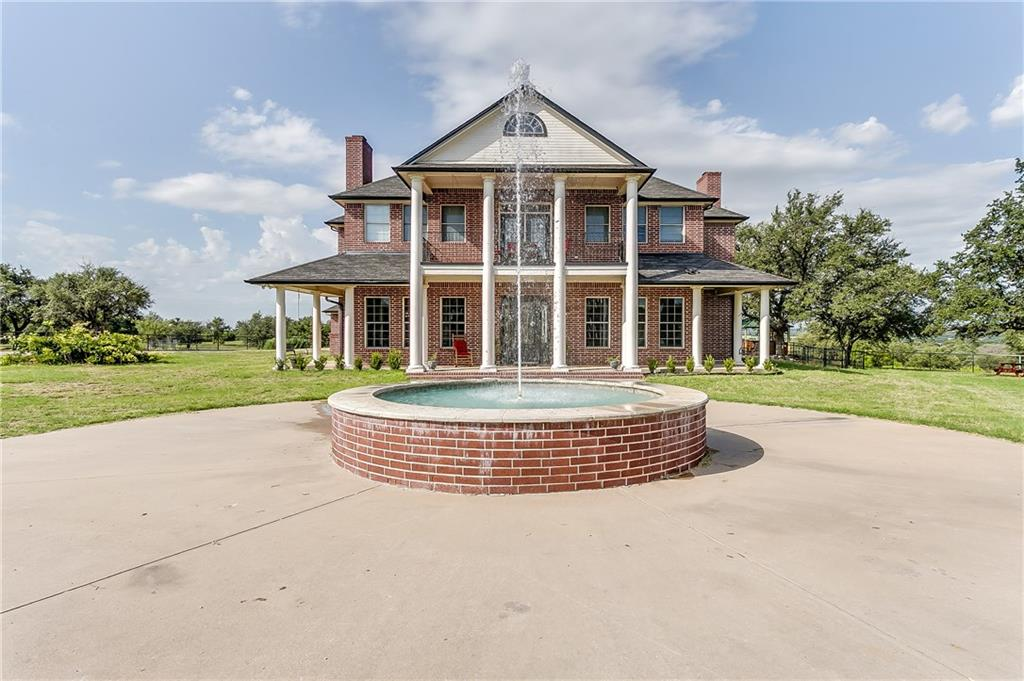257 Carter Ranch Trail, Weatherford, TX 76087