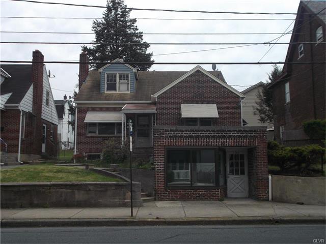 1142 Broadway, Fountain Hill Boro, PA 18015
