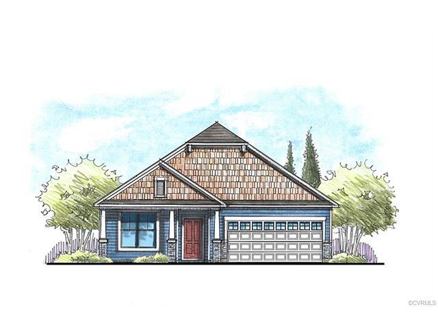 3410 Corley Home Drive, Richmond, VA 23235