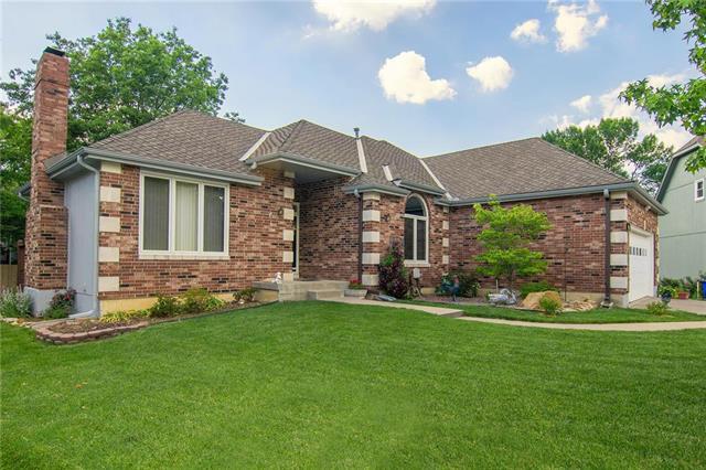 14682 W 144th Terrace, Olathe, KS 66062
