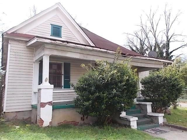 792 SW Parsons Street, Atlanta, GA 30314