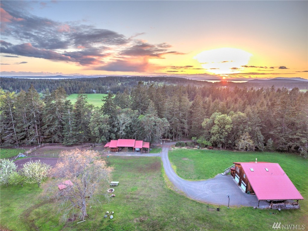 2628 West Valley, San Juan Island, WA 98250