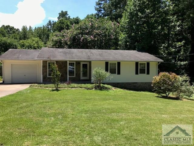1430 Bouldercrest Circle, Watkinsville, GA 30677