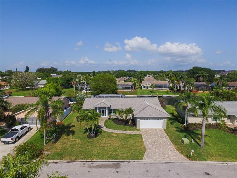 4907 MANGROVE POINT ROAD, BRADENTON, FL 34210