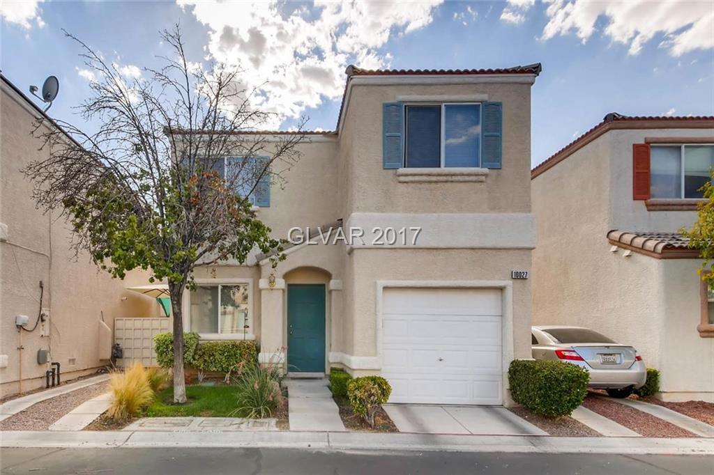 10027 SWIMMING HOLE Street, Las Vegas, NV 89183