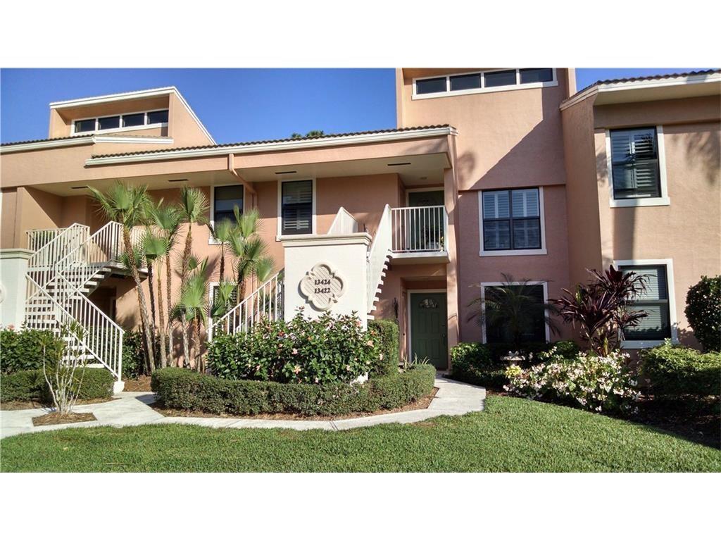 13418 SE Harbour Ridge Blvd SE 1A, Palm City, FL 34990