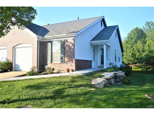 10360 Tiffany Village Circle Drive, St Louis, MO 63123