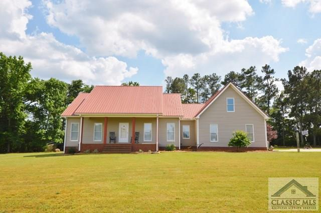 1562 Dunlap Road, Winterville, GA 30683
