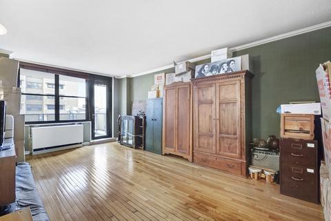 301 E 87TH ST 7A, New York City, NY 10128