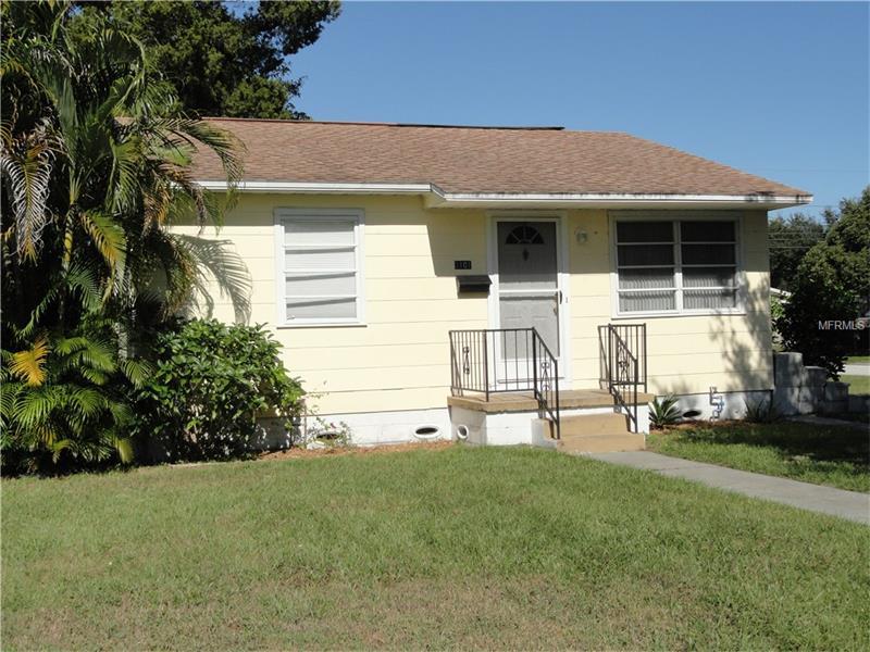3101 34TH AVENUE N, ST PETERSBURG, FL 33713