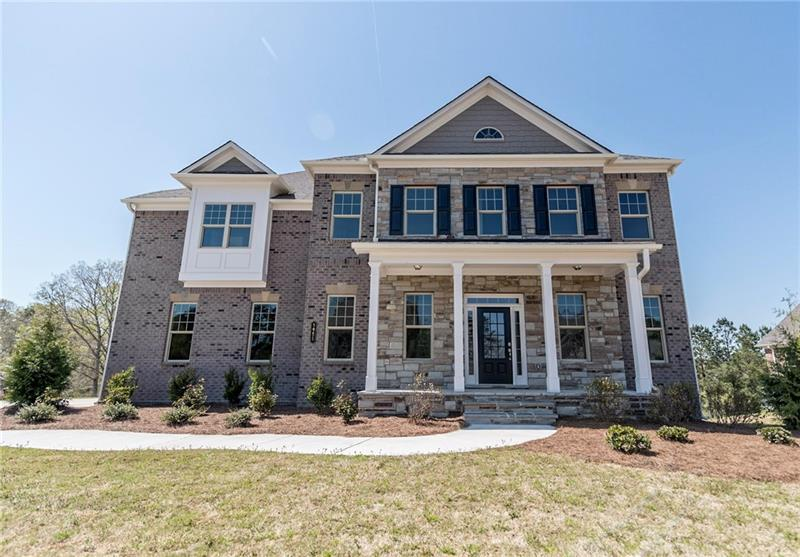 3955 Lake Laurel Drive, Suwanee, GA 30024