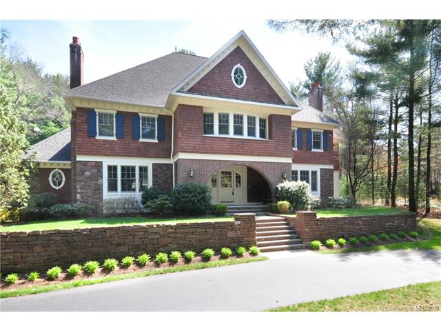 2 Thatcher Ter, Farmington, CT 06032