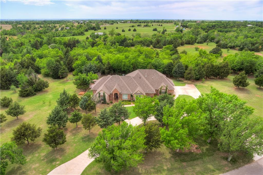 5725 Hidden Meadow, Mustang, OK 73064