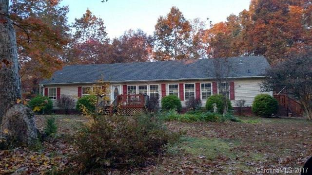 2640 Reeves Island Road, Richfield, NC 28137
