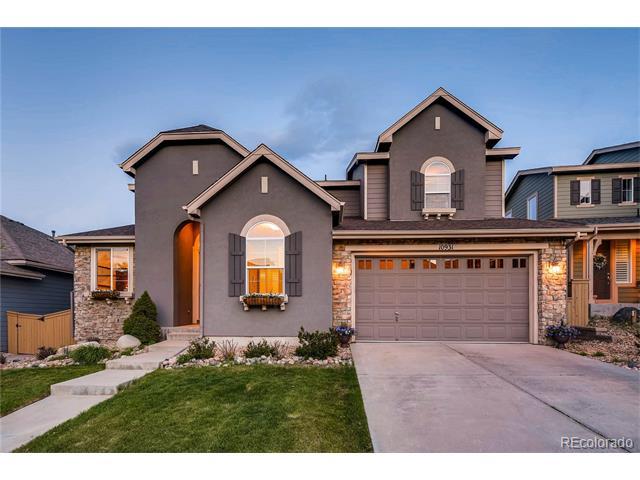 10931 Glengate Circle, Highlands Ranch, CO 80130