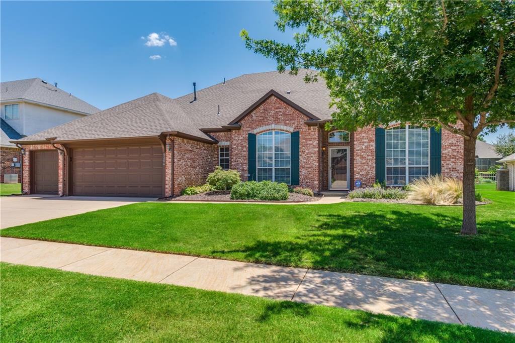 9204 SW 21st Street, Oklahoma City, OK 73128