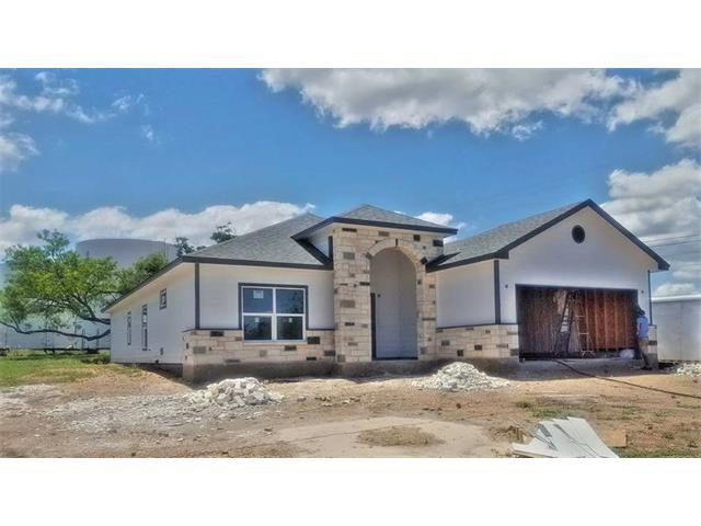 101 Ladera Cv, Marble Falls, TX 78654