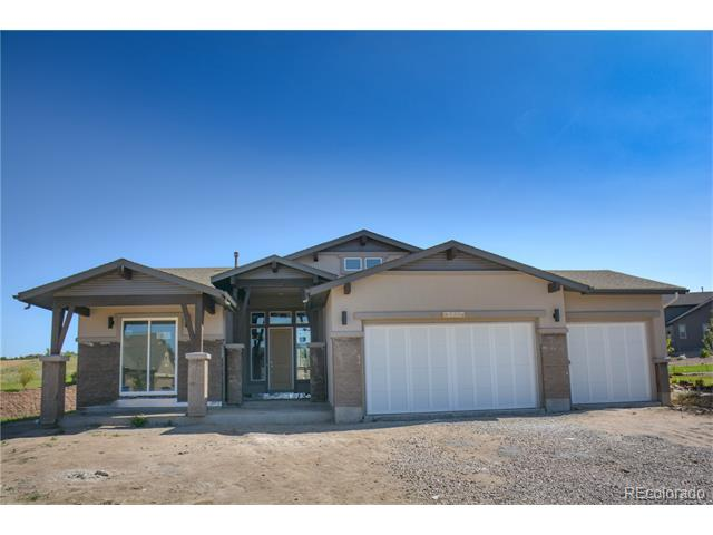 13687 Fife Court, Colorado Springs, CO 80921