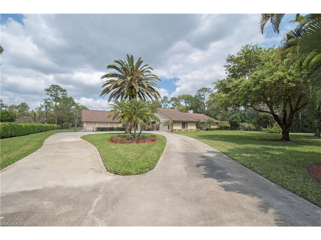 6781 Bottlebrush LN, NAPLES, FL 34109