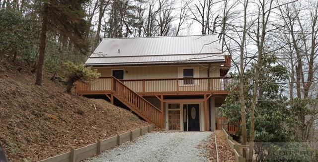 886 Niley Cook Road, Blowing Rock, NC 28605