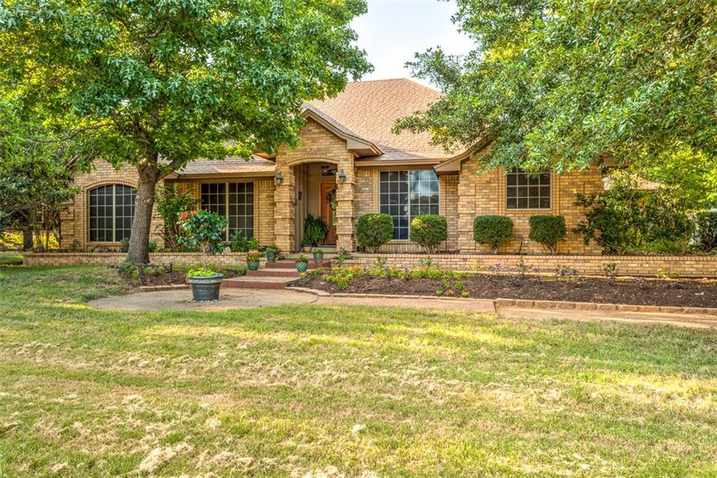 601 Valle Vista Court, Keller, TX 76248