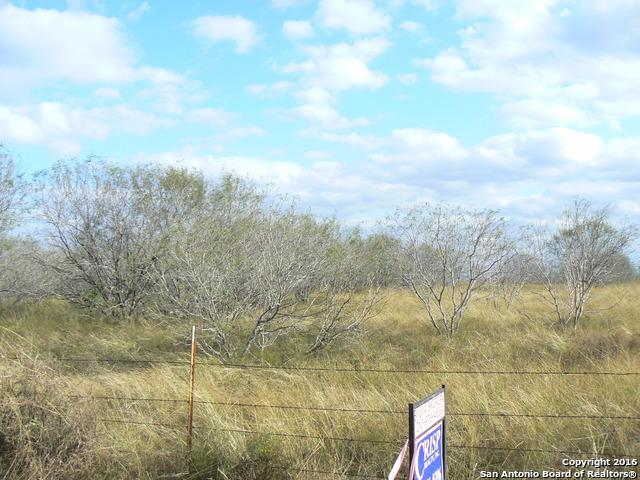 42.90 ACRES FM 539, Floresville, TX 78114