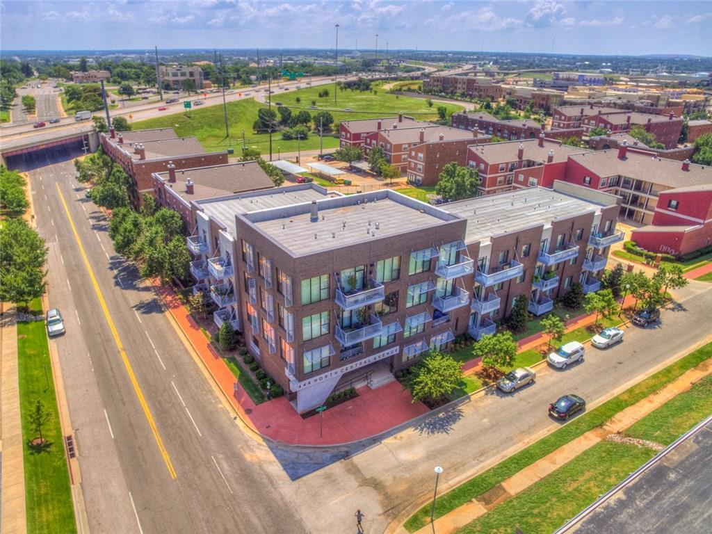444 N Central Avenue 305, Oklahoma City, OK 73104