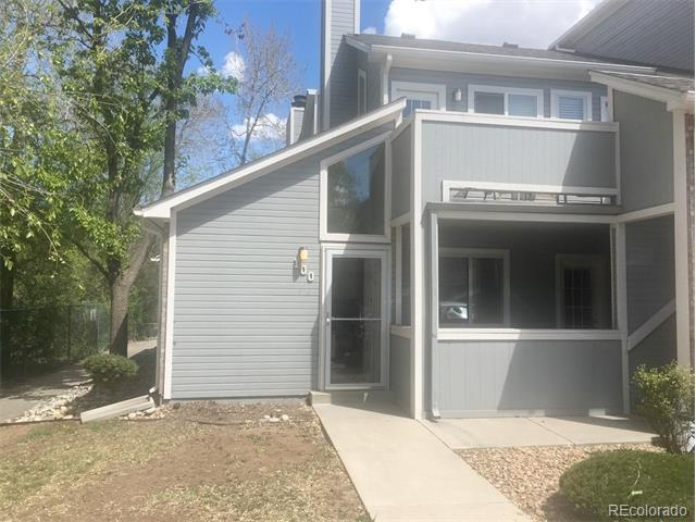 4911 Garrison Street 100A, Wheat Ridge, CO 80033