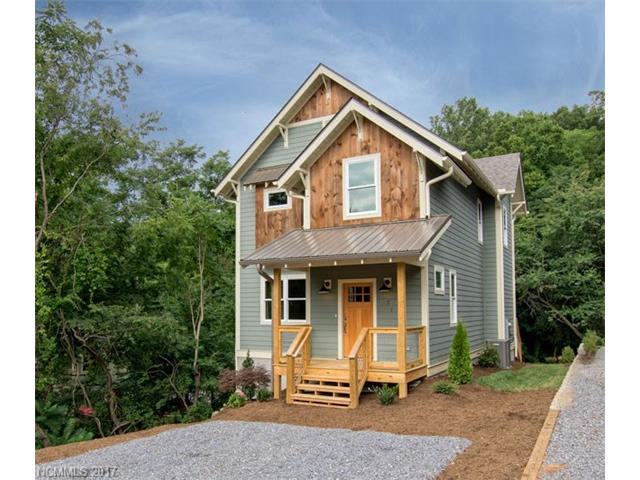 341 Sand Hill Road, Asheville, NC 28806