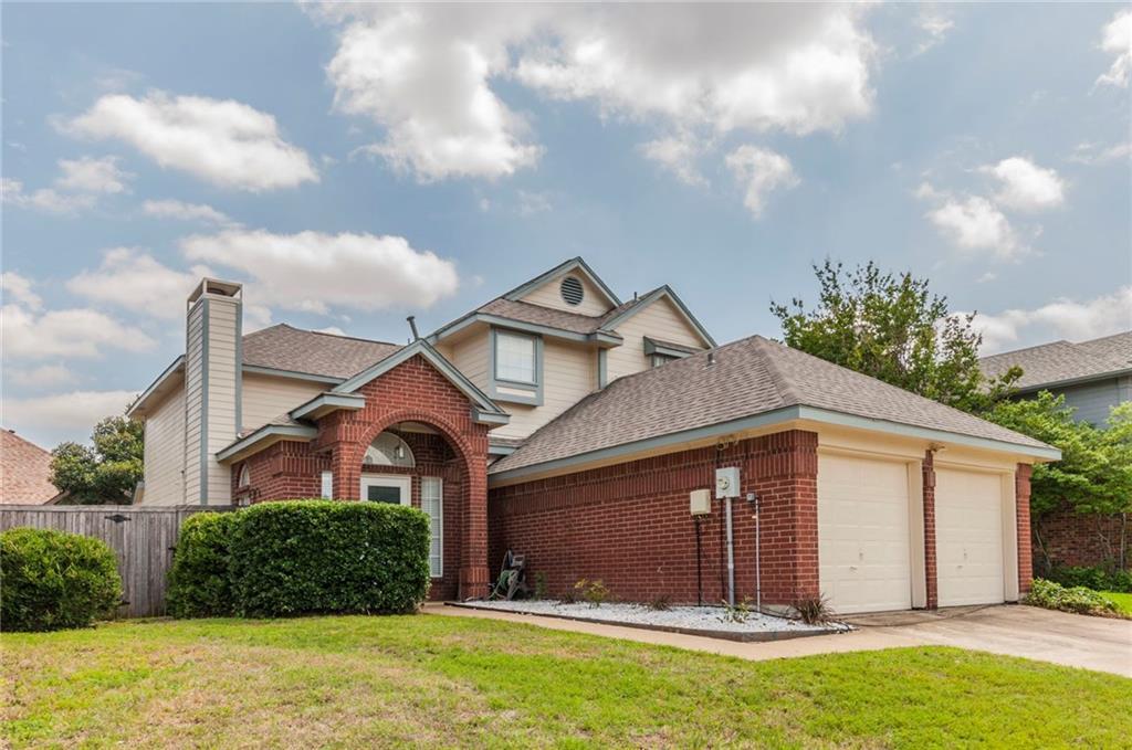 1324 Maywood Court, Plano, TX 75023