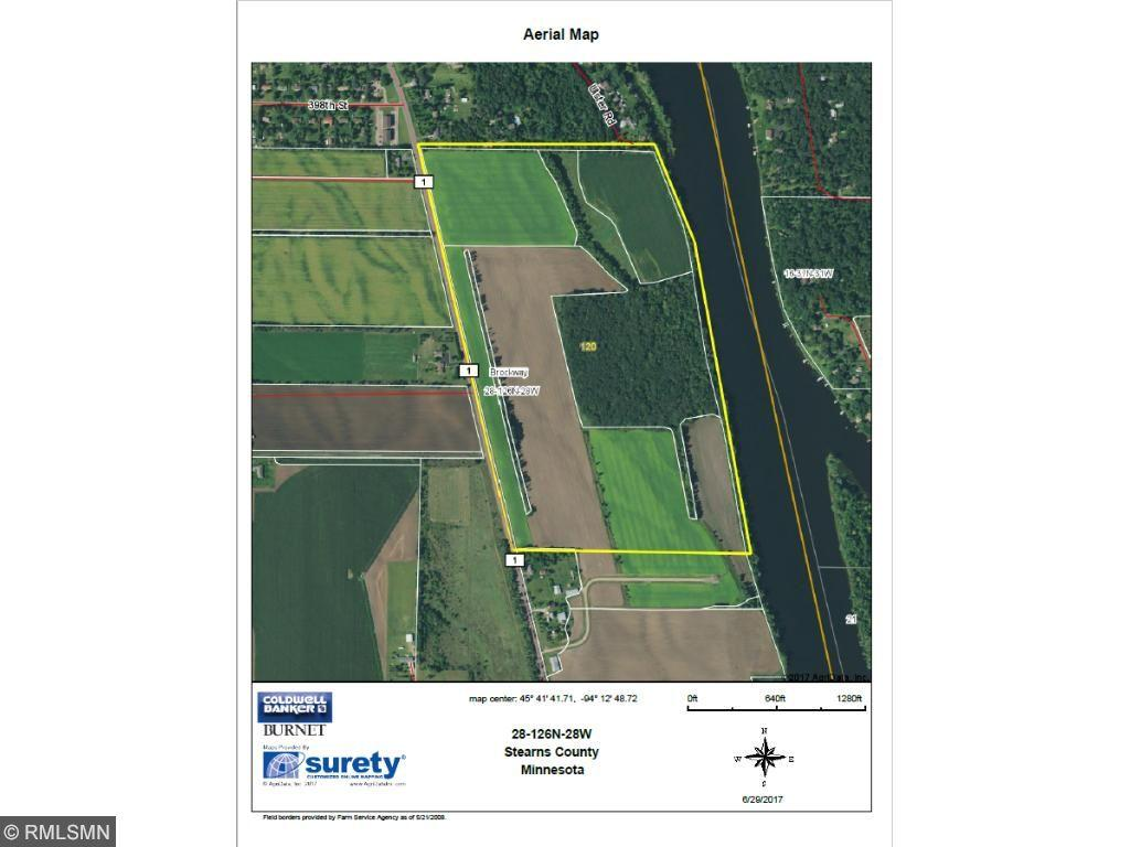 XXX County Road 1, Sartell, MN 56377
