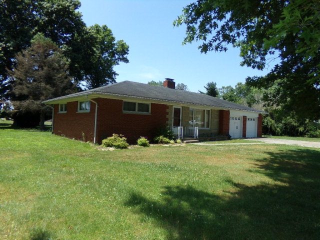 161 Pleasant Drive, Lucasville, OH 45648