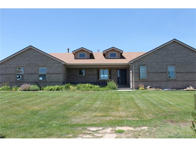 2001 S County Road 185, Byers, CO 80103