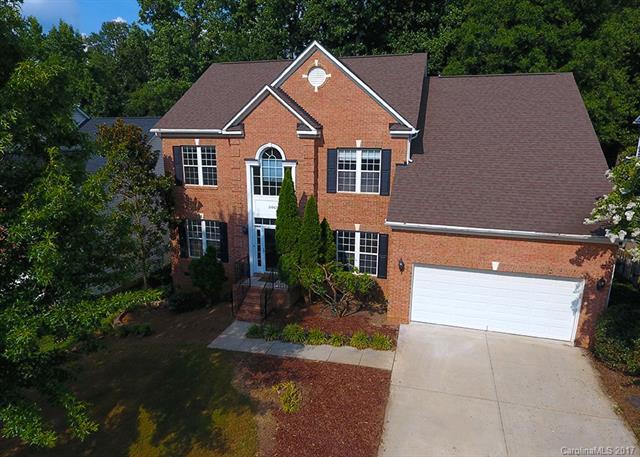 10843 Wilklee Drive, Charlotte, NC 28277