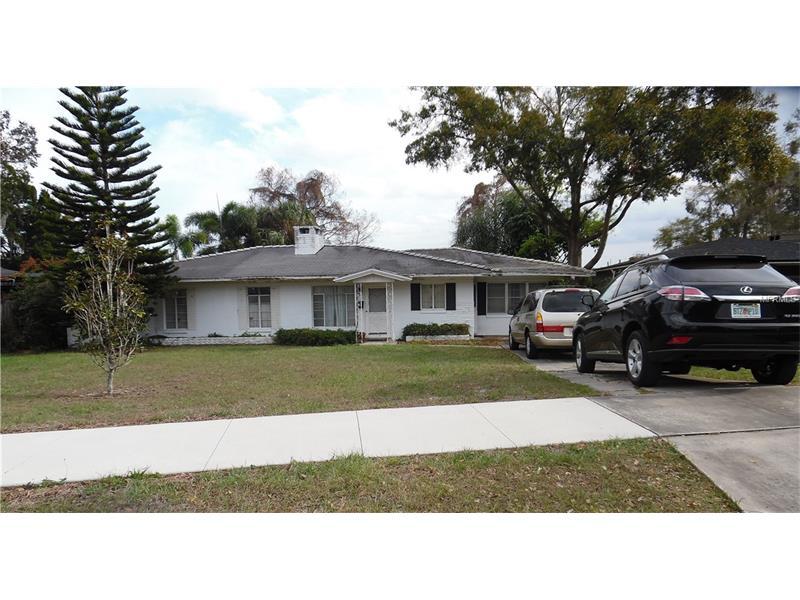 1114 DORCHESTER STREET, ORLANDO, FL 32803