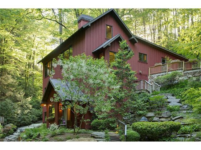 130 Sitton Place, Pisgah Forest, NC 28768