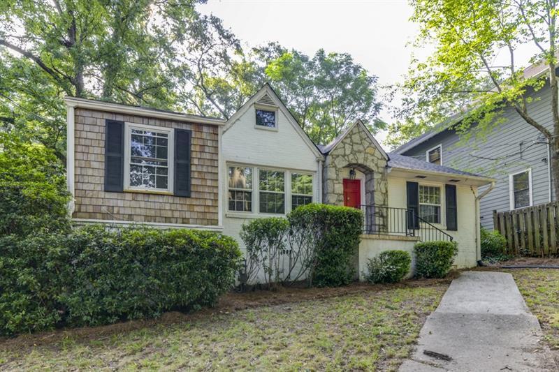 966 SE Underwood Avenue, Atlanta, GA 30316