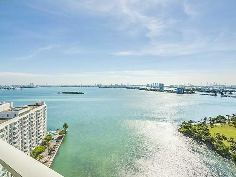 2020 N Bayshore Dr 2102, Miami, FL 33137