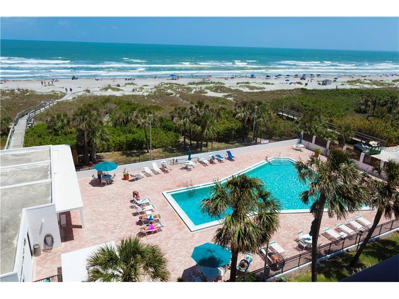 2100 N ATLANTIC AVENUE 601, COCOA BEACH, FL 32931