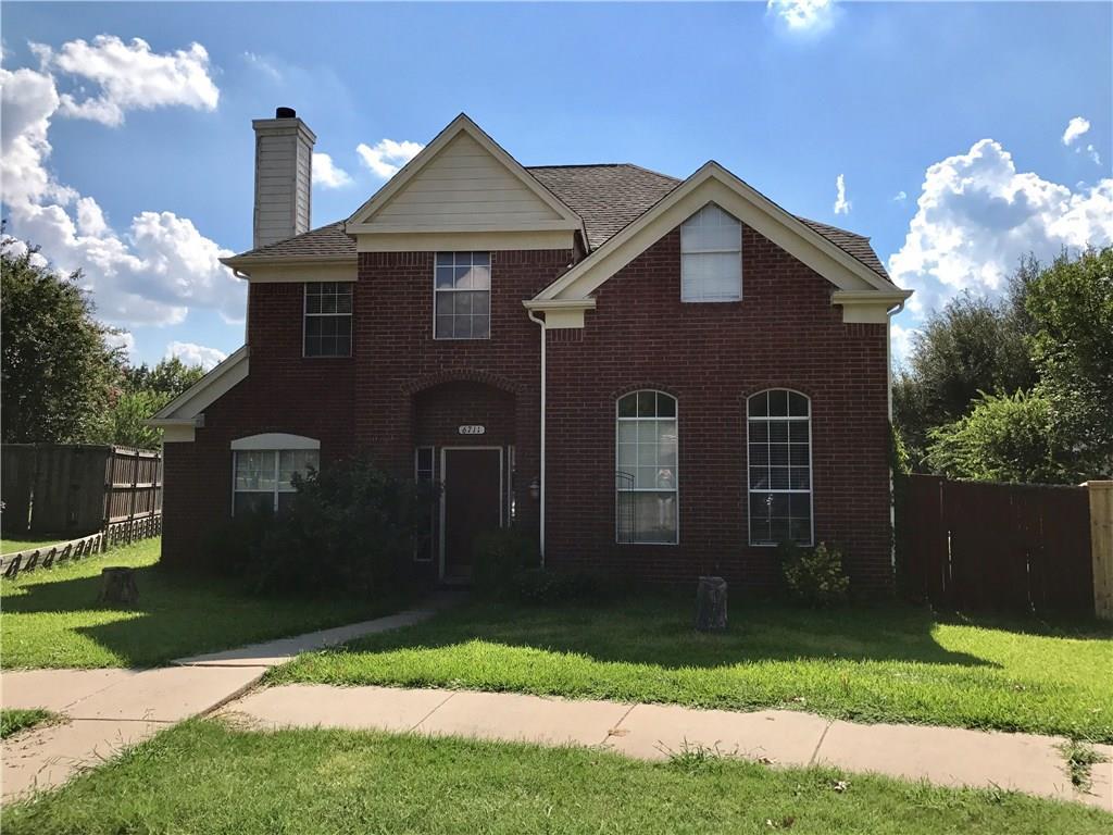 6711 Carmel Valley Drive, Frisco, TX 75035