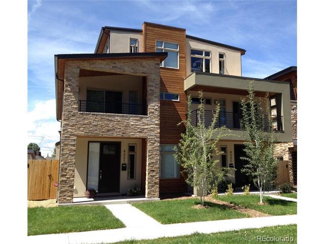 3958 Mariposa Street, Denver, CO 80211